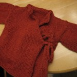 Baby Yoda Sweater
