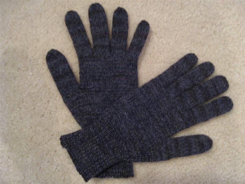 The Knitting Pirate   Archive for mom s gloves