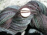 FreckleFaceFibers BFL Fingering Weight