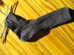 Cascade Heritage Sock
