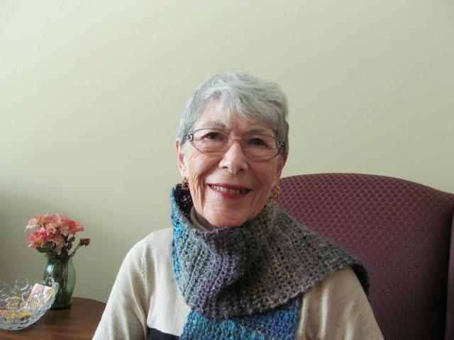 Grandma's Scarf