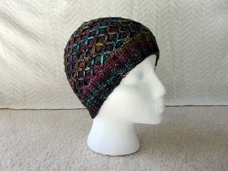 The Knitting Pirate » Acres Wild Hat