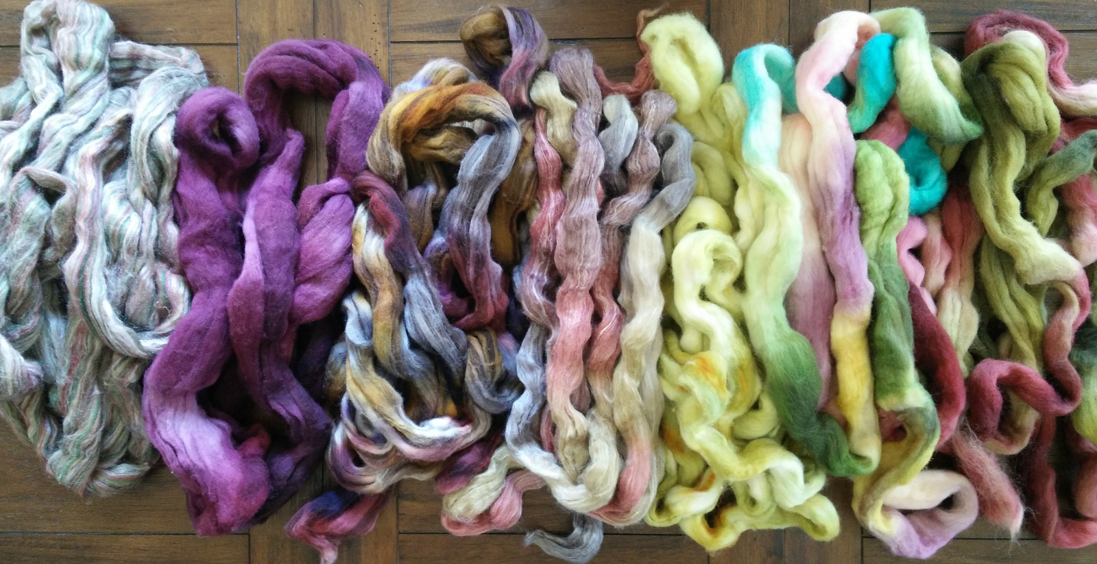 The Knitting Pirate » Archive for April, 2018